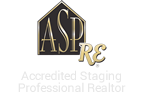 Accredited Staging Professional logo