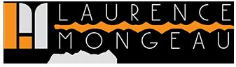 Laurence Mongeau logo