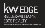 Keller Williams Edge Realty logo