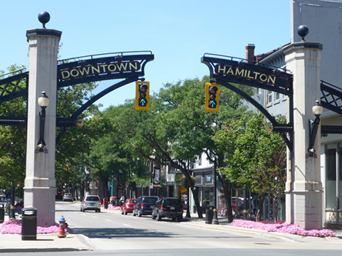 Hamilton Community